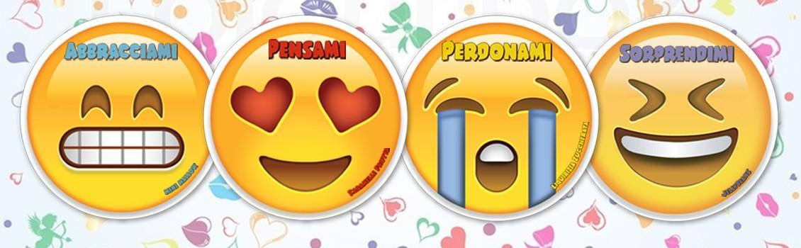 Le emoji: il linguaggio vincente